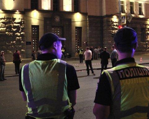 Застрелил собственную жену: напавший на горсовет Харькова совершил еще одно преступление
