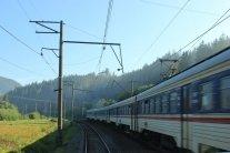 Остановка железнодорожного сообщения с РФ ударит по Украине: эксперт указал на детали
