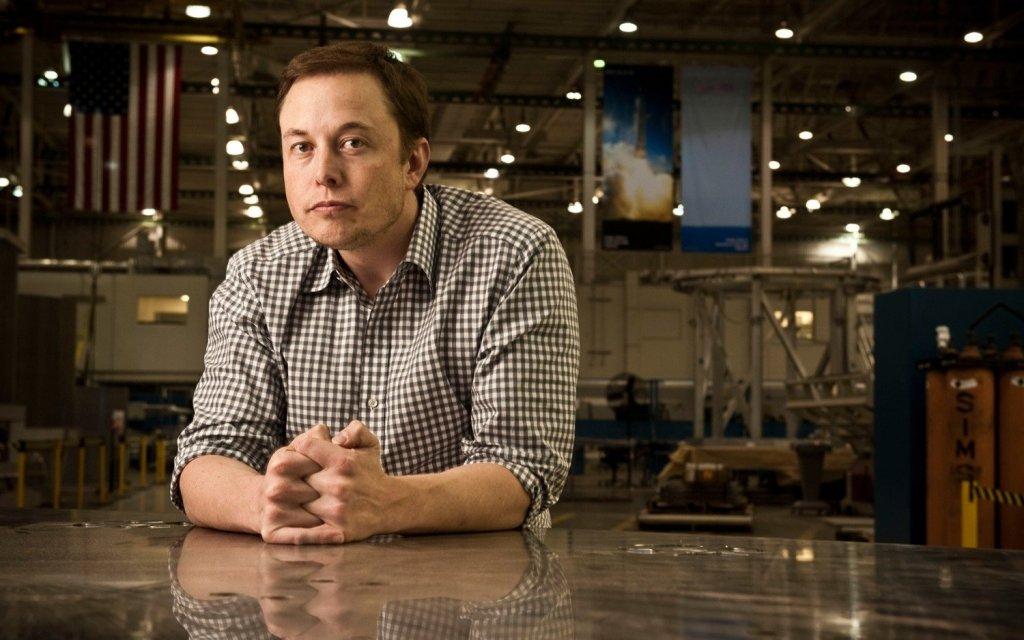 Скандал в Tesla: Илон Маск потерял должность в компании