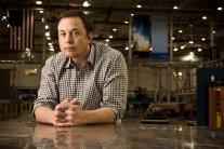 Ілон Маск став батьком в шостий раз: зворушливе фото
