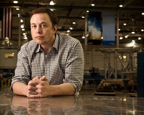 Скандал у Tesla: Ілон Маск втратив посаду у компанії