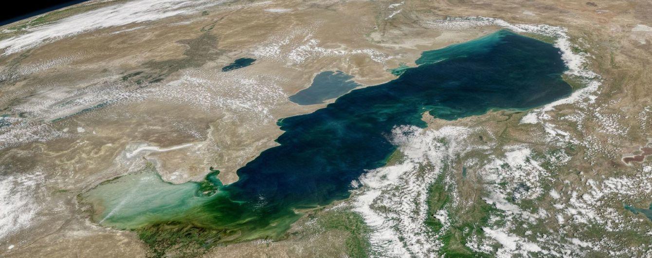 Путин «поделился» морем с соседями: подписан важный документ