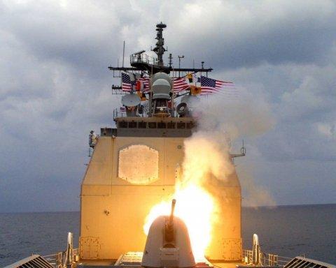 Украина получит мощные ракеты для борьбы с оккупантами от США