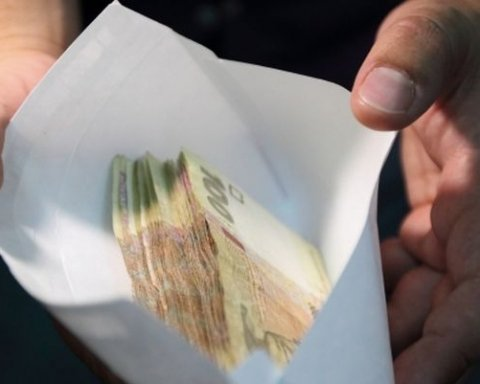Счет идет на сотни: сколько коррупционеров посадили за решетку в Украине