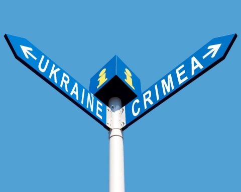 Крим – це Україна: з'явилося фото, яке все доводить