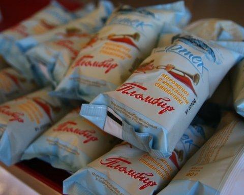 """Кримські окупанти змусили дітей """"їсти"""" морозиво з інфекцією"""