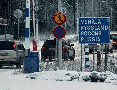 Жителей Крыма депортируют из Европы из-за российских паспортов