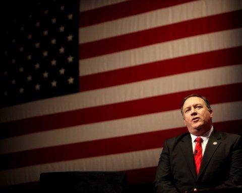 Порошенко посеред ночі провів розмову з держсекретарем США: про що говорили