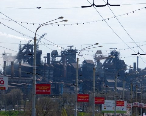 Назван город с самым грязным в Украине воздухом
