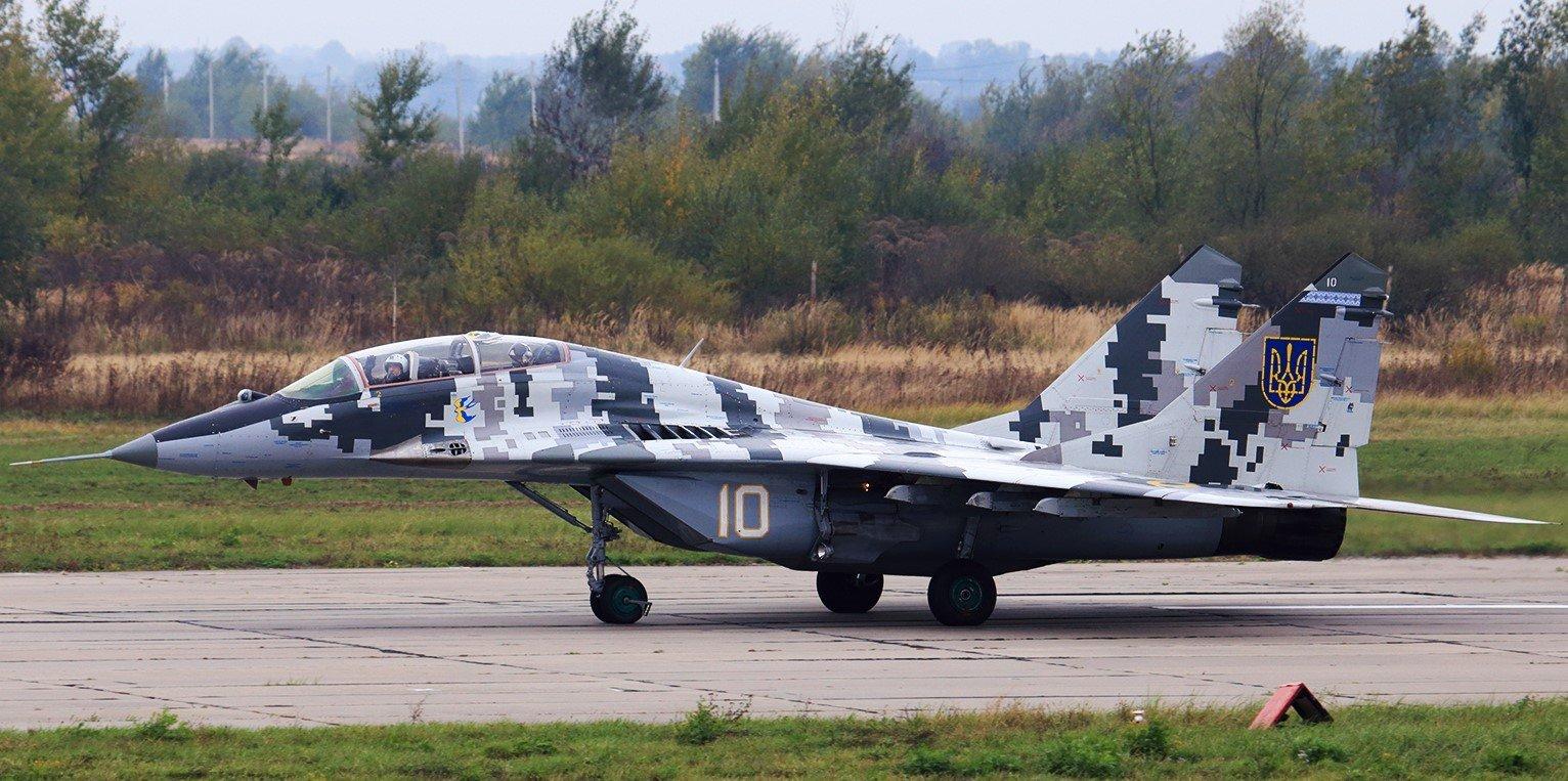 ЗСУ отримають десятки нових потужних літаків