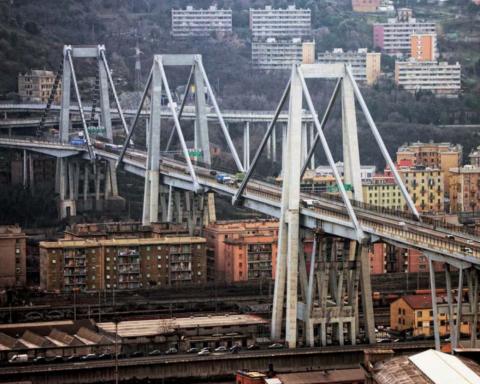 ЗМІ: про знос генуезского мосту було відомо за кілька місяців