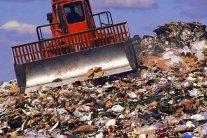 В аннексированном Крыму началась «мусорная эпидемия»