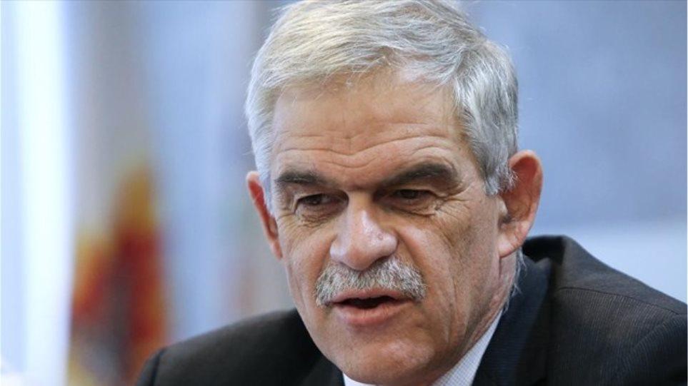 Сотня погибших: греческий министр не справился с пожарами и ушел в отставку
