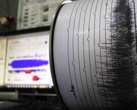 Україну знову струсонув землетрус: де зафіксували поштовхи