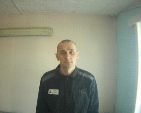 Российские СМИ сообщили об освобождении Сенцова: тюремщики опровергли