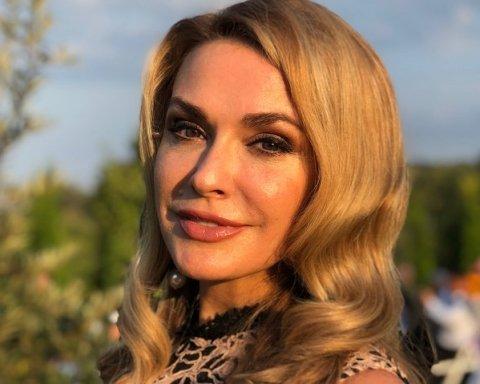 Ольга Сумська потрапила до реанімації, тур опинився під загрозою