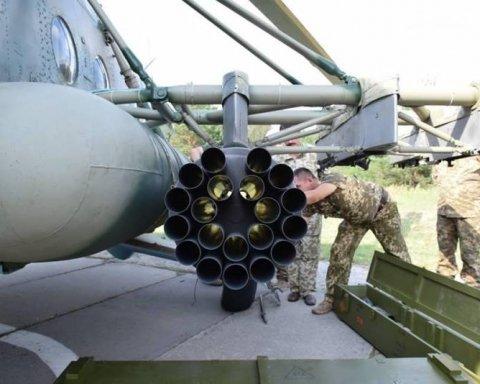 Оружейники успешно испытали новейшие авиационные ракеты