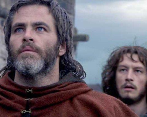 Netflix представила свой ответ «Игре престолов»