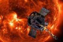 Историческое событие: NASA отправляет первый зонд к Солнцу