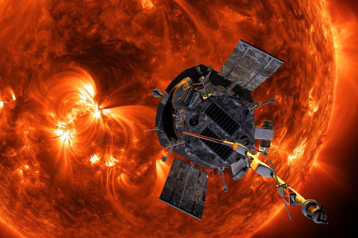 Історична подія: NASA відправляє перший зонд до Сонця