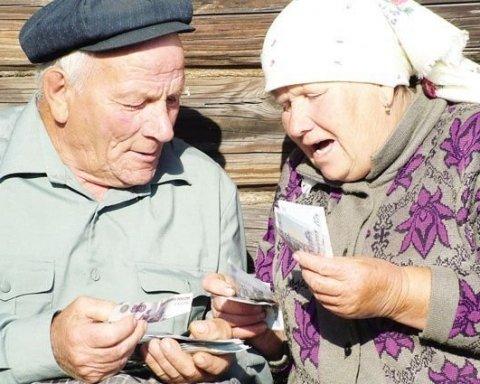 Зато гордятся: на видео показали главную причину бедности в России