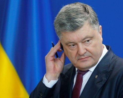 Томос для України: Порошенко розповів, що буде далі