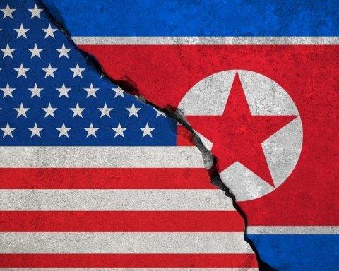 Пхеньян угрожает Вашингтону срывом ядерного разооружения