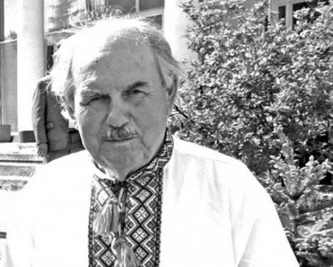 Преданно служил Украине: умер бывший политзаключенный Ярема Ткачук