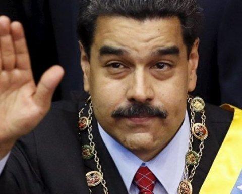 Заставили россияне: в США сделали громкое заявление о революции в Венесуэле