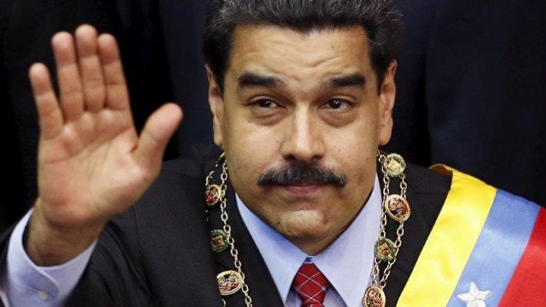 Силовики «друга» Путина начали стрелять: что происходит в Венесуэле