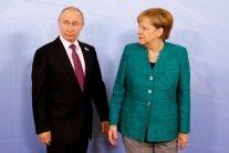 Зустріч Путіна та Меркель: стало відомо про незвичний формат переговорів