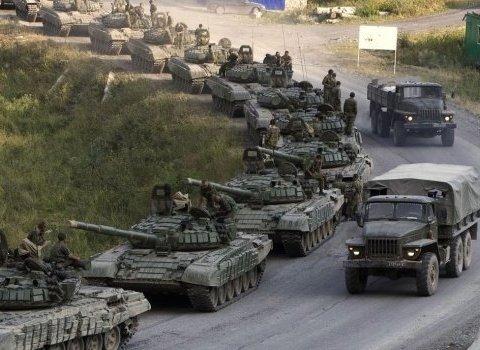 Росія масово перекидає війська на Донбас: подробиці