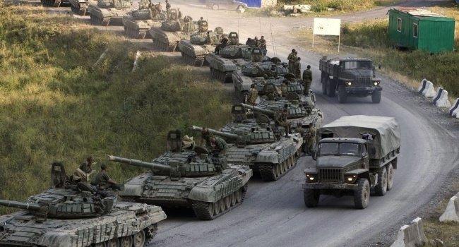Угрозы вторжения России в Украину сейчас нет — командующий объединенными силами ВСУ
