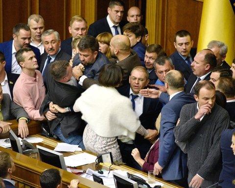 Рейтинг найменш улюблених чиновників і політиків: кого українці поставили на перше місце