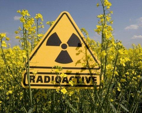 """Могли постраждати сотні: на околицях Хмельницького знайшли радіоактивний """"сюрприз"""""""