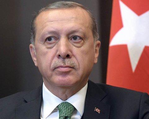 Ердоган розповів, чи збирається Туреччина виходити з НАТО