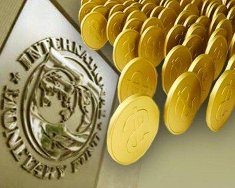 Ревізори МВФ їдуть до України з перевіркою