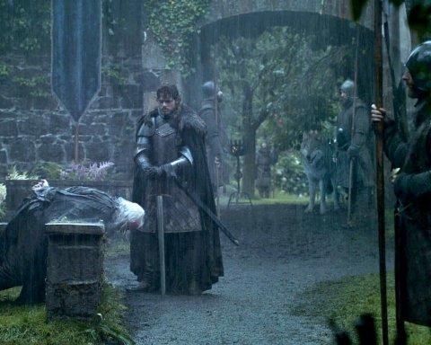 """Замок з """"Гри престолів"""" продають з молотка"""