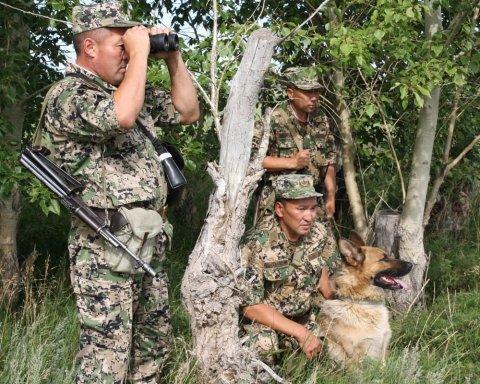 Путінські силовики затримали українку в анексованому Криму