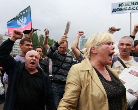 Мова, церква та інші інструменти агресії, які Росія застосовує в Україні