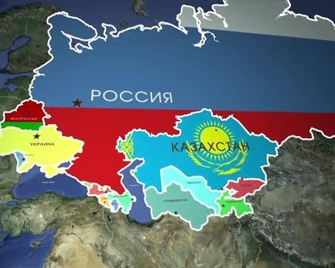 Россия «не отпускает» Украину из СНГ