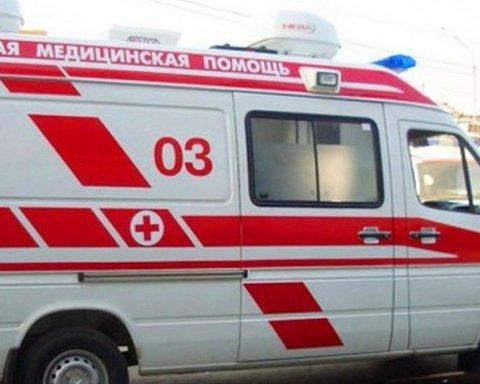 Врачи спасают героя самых известных «ментовских» сериалов России