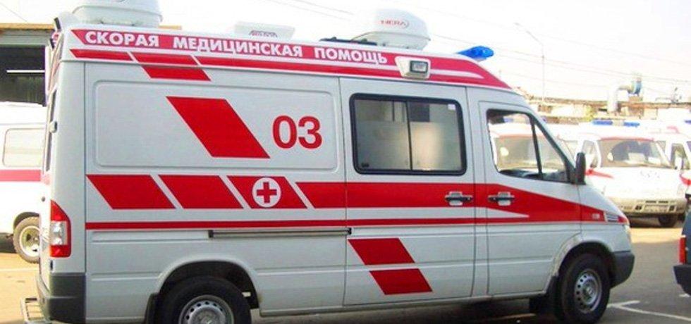 Автобус протаранив натовп людей під Москвою, є постраждалі