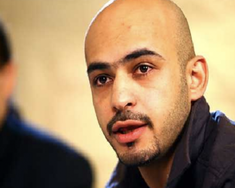 Адвокат чечеця, який побив Найєма, просить перевірити його на осудність