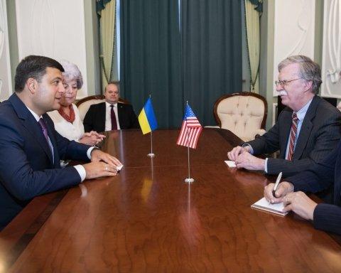 Радник Трампа зацікавився видобутком газу в Україні