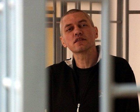 """Клих поскаржився матері на тортури """"психотропами"""" в застінках Кремля"""