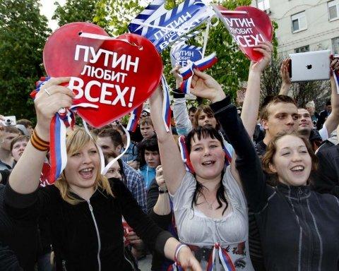 На украинском курорте отказываются обслуживать «фанатов» Путина