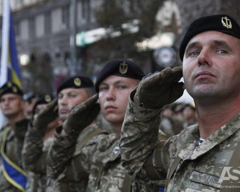 """""""Слава Україні"""" стане офіційним привітанням ЗСУ: готується важливий закон"""
