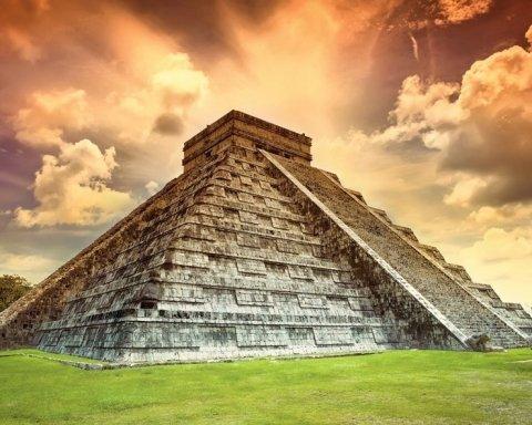 Названо причину загибелі таємничої цивілізації майя