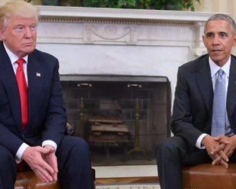 Трамп и Обама выразили соболезнования семье Маккейна